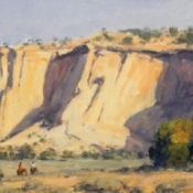 Cliffs Of The Grand Staircase<br/>